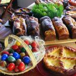 Sărbătorile de Paşti la români