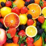 Importanţa consumului de fructe pentru organism